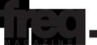 FREQ Magazine