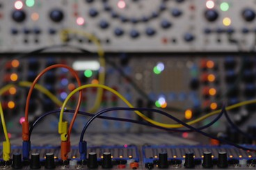 i dream of wires the modular synthesizer documentary sled island. Black Bedroom Furniture Sets. Home Design Ideas