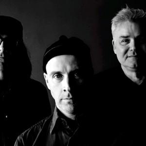 The Messthetics (feat. members of Fugazi)