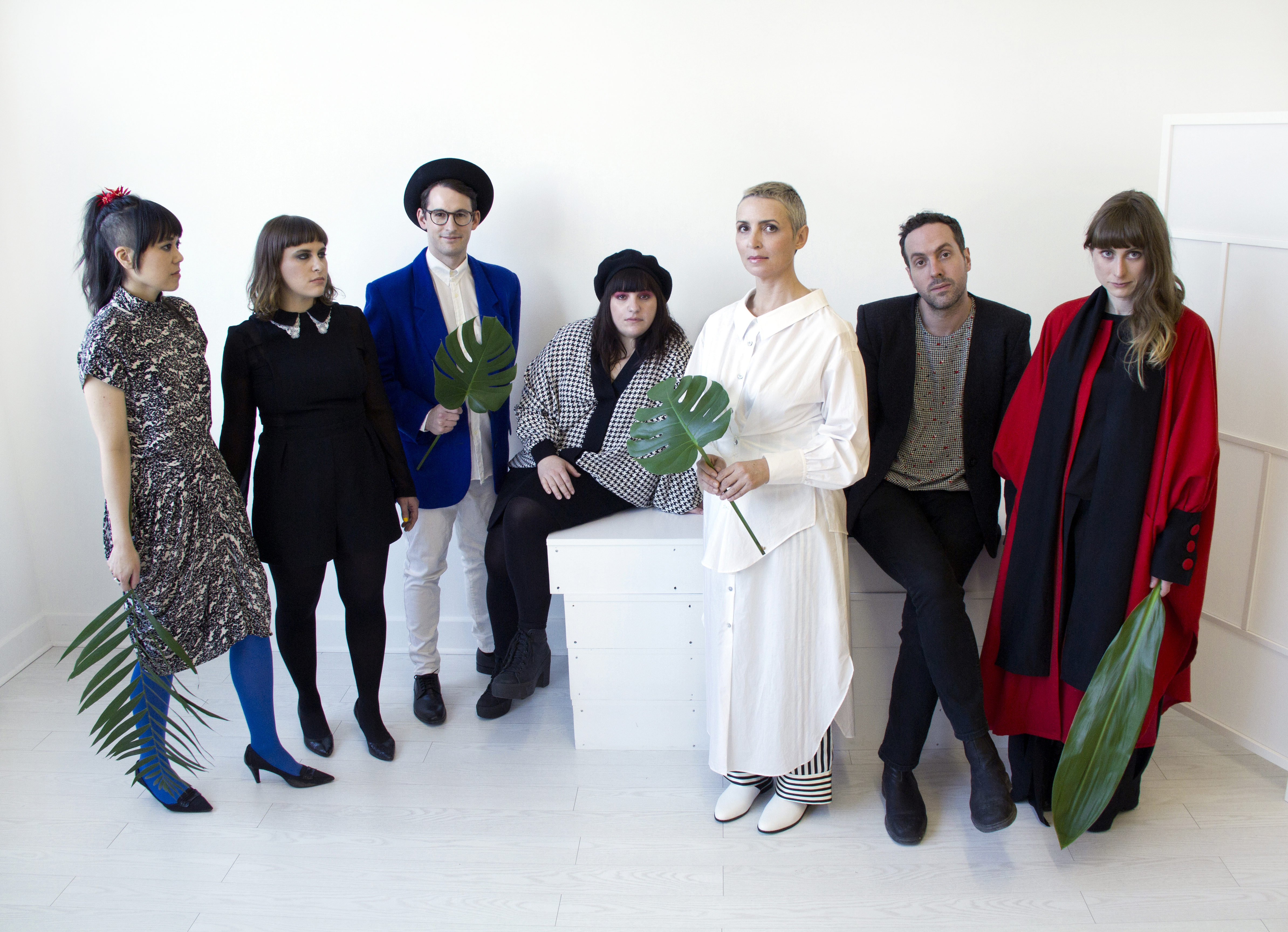 Guest Blogger: Helen Young from CJSW: Sled Island